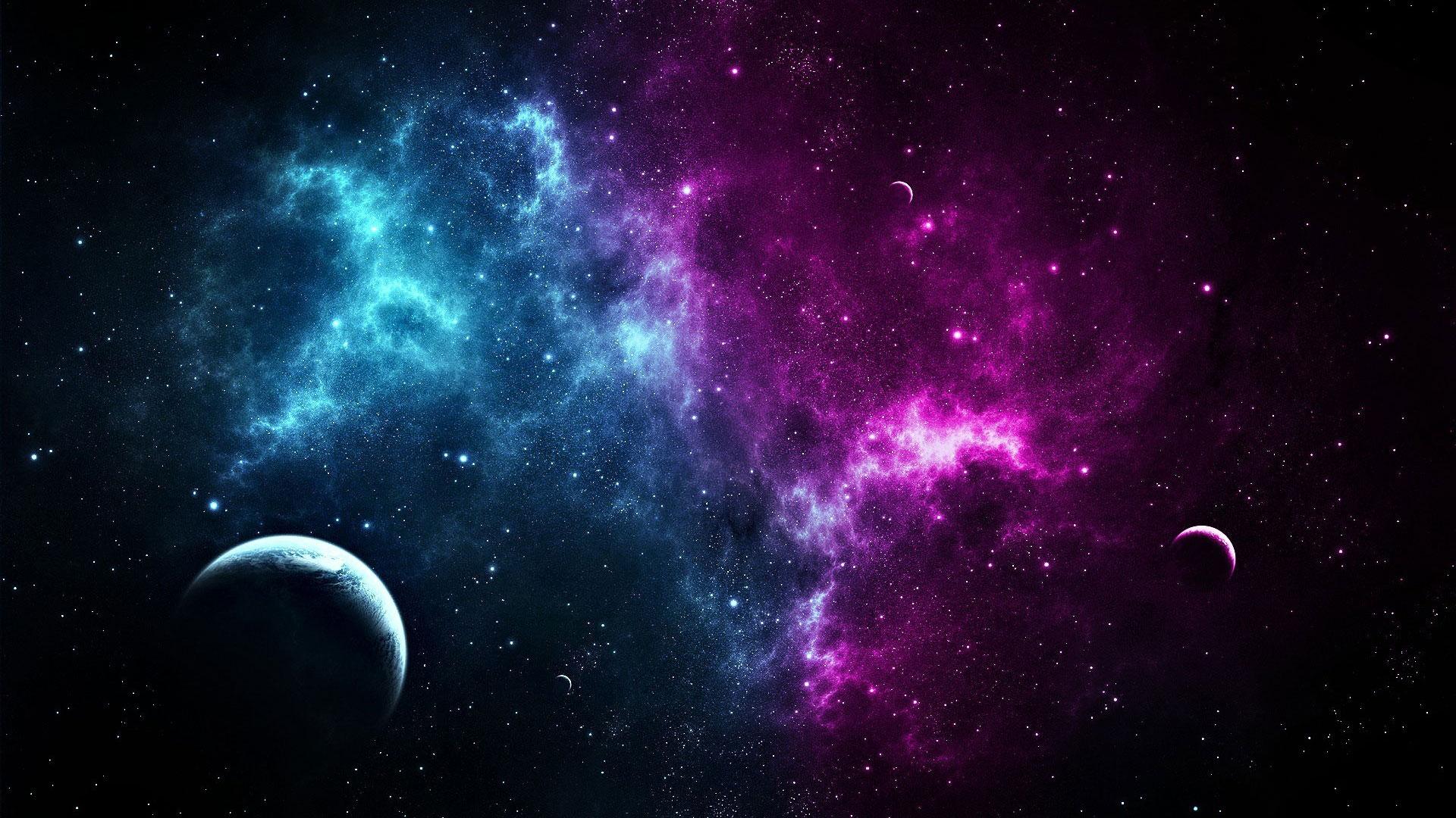 Скачать Картинки Космоса На Рабочий Стол Бесплатно